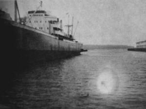 1966-January-Seattle-Washington-USA-UFO