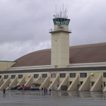 Eielson_AFB_control_tower