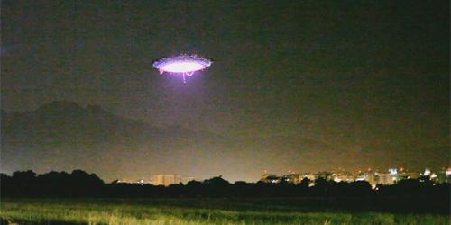 UFO_Over_Rio_De_Janeiro