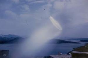 1957-July-Norway-UFO