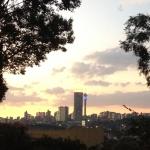 Johannesburg-ufo