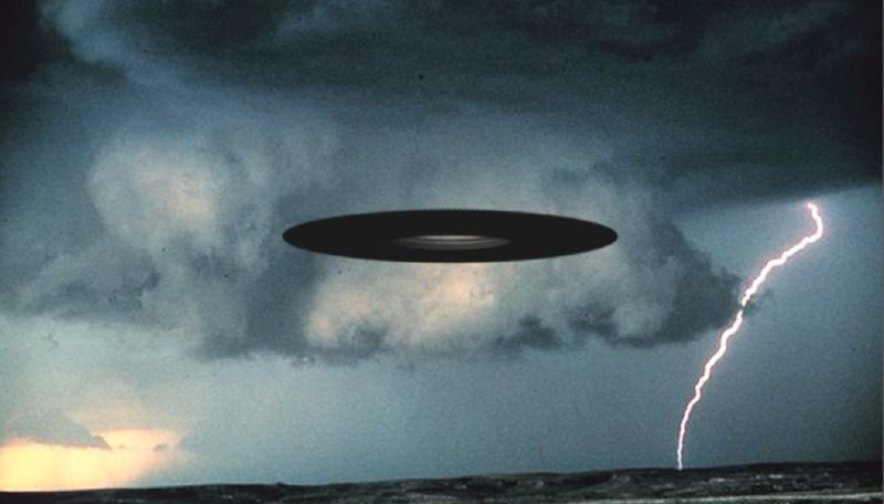 Best UFO Sightings 2017 Week 1 (Video) – Covered Truths